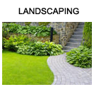 Stone Turf - Landscaping